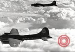 Image of B-17 aircraft European Theater, 1942, second 7 stock footage video 65675059939