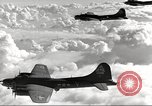 Image of B-17 aircraft European Theater, 1942, second 8 stock footage video 65675059939