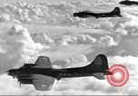 Image of B-17 aircraft European Theater, 1942, second 10 stock footage video 65675059939