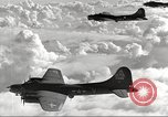 Image of B-17 aircraft European Theater, 1942, second 11 stock footage video 65675059939