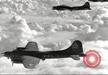 Image of B-17 aircraft European Theater, 1942, second 12 stock footage video 65675059939