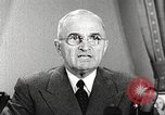 Image of Harry Truman Washington DC USA, 1951, second 7 stock footage video 65675059944