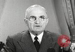 Image of Harry Truman Washington DC USA, 1951, second 5 stock footage video 65675059945
