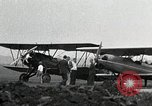 Image of aircraft Hicksville New York United States USA, 1930, second 8 stock footage video 65675059946