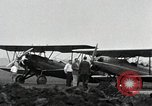 Image of aircraft Hicksville New York United States USA, 1930, second 10 stock footage video 65675059946