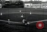Image of All American Girls Baseball game Niles versus Oakland Oakland California USA, 1930, second 2 stock footage video 65675059947