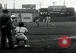 Image of All American Girls Baseball game Niles versus Oakland Oakland California USA, 1930, second 9 stock footage video 65675059947