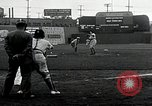 Image of All American Girls Baseball game Niles versus Oakland Oakland California USA, 1930, second 10 stock footage video 65675059947