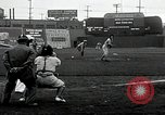 Image of All American Girls Baseball game Niles versus Oakland Oakland California USA, 1930, second 11 stock footage video 65675059947