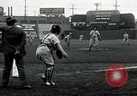 Image of All American Girls Baseball game Niles versus Oakland Oakland California USA, 1930, second 12 stock footage video 65675059947