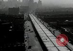 Image of elevated highway New York United States USA, 1930, second 3 stock footage video 65675059948