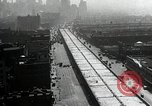 Image of elevated highway New York United States USA, 1930, second 5 stock footage video 65675059948