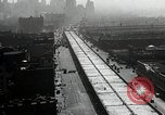 Image of elevated highway New York United States USA, 1930, second 6 stock footage video 65675059948