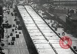 Image of elevated highway New York United States USA, 1930, second 7 stock footage video 65675059948