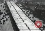 Image of elevated highway New York United States USA, 1930, second 8 stock footage video 65675059948