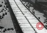 Image of elevated highway New York United States USA, 1930, second 10 stock footage video 65675059948