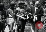 Image of President Hoover Washington DC USA, 1930, second 3 stock footage video 65675059951