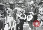 Image of President Hoover Washington DC USA, 1930, second 4 stock footage video 65675059951