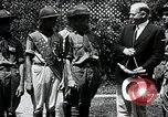 Image of President Hoover Washington DC USA, 1930, second 9 stock footage video 65675059951