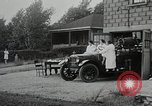 Image of female fire fighters Chalfont Pennsylvania USA, 1930, second 2 stock footage video 65675059952