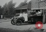 Image of female fire fighters Chalfont Pennsylvania USA, 1930, second 3 stock footage video 65675059952