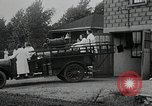 Image of female fire fighters Chalfont Pennsylvania USA, 1930, second 5 stock footage video 65675059952
