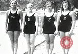 Image of diving practice Briarcliff Manor New York USA, 1930, second 1 stock footage video 65675059955