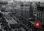 Image of 82nd Airborne Division New York City USA, 1946, second 7 stock footage video 65675059956