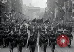Image of 82nd Airborne Division New York City USA, 1946, second 11 stock footage video 65675059956