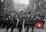 Image of 82nd Airborne Division New York City USA, 1946, second 12 stock footage video 65675059956