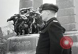 Image of General Eisenhower Canada, 1946, second 8 stock footage video 65675059957