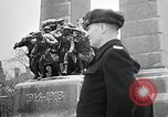 Image of General Eisenhower Canada, 1946, second 9 stock footage video 65675059957