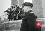 Image of General Eisenhower Canada, 1946, second 10 stock footage video 65675059957