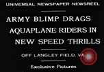 Image of Army airship Virginia United States USA, 1931, second 6 stock footage video 65675059963