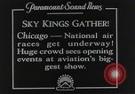 Image of P-1A aircraft Chicago Illinois USA, 1931, second 10 stock footage video 65675059966