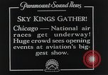 Image of P-1A aircraft Chicago Illinois USA, 1931, second 12 stock footage video 65675059966