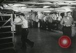 Image of USS Coral Sea South China Sea, 1965, second 7 stock footage video 65675059979