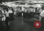 Image of USS Coral Sea South China Sea, 1965, second 8 stock footage video 65675059979