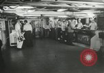 Image of USS Coral Sea South China Sea, 1965, second 10 stock footage video 65675059979