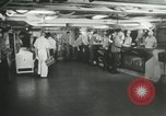 Image of USS Coral Sea South China Sea, 1965, second 11 stock footage video 65675059979