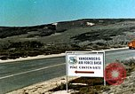 Image of Atlas missile launch Vandenberg AFB, California United States USA, 1959, second 2 stock footage video 65675059982