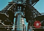 Image of Atlas missile California United States USA, 1967, second 6 stock footage video 65675059983