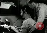 Image of United States Navy officer Pacific Theater, 1942, second 3 stock footage video 65675059989