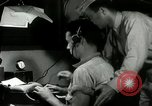 Image of United States Navy officer Pacific Theater, 1942, second 5 stock footage video 65675059989