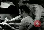 Image of United States Navy officer Pacific Theater, 1942, second 6 stock footage video 65675059989