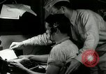 Image of United States Navy officer Pacific Theater, 1942, second 7 stock footage video 65675059989