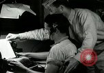 Image of United States Navy officer Pacific Theater, 1942, second 8 stock footage video 65675059989