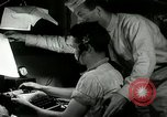 Image of United States Navy officer Pacific Theater, 1942, second 9 stock footage video 65675059989