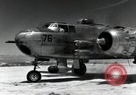 Image of B-25H Mitchell planes Utah Dugway Proving Ground USA, 1945, second 11 stock footage video 65675059994