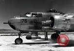 Image of B-25H Mitchell planes Utah Dugway Proving Ground USA, 1945, second 12 stock footage video 65675059994